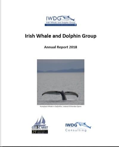 IWDG Annual Report 2018
