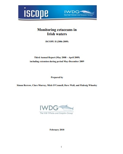 ISCOPE_II_Second_Annual_Report_07-08