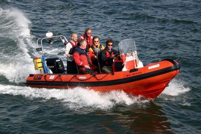 IWDG Marine Safety Policy